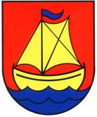 Wappen der Gemeinde Barßel