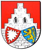 Das Wappen von Gehrden