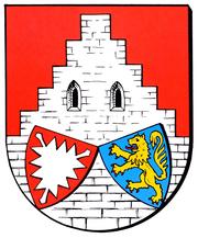Wappen Gehrden