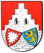 Coat of arms of Gehrden