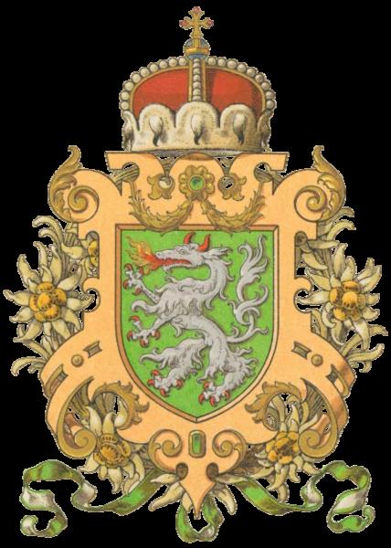 Datei:Wappen Herzogtum Steiermark.png