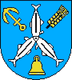 Coat of arms of Kröslin