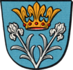 Panrod coat of arms