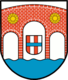 Coat of arms of Podelzig