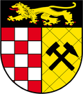Brasão de Reckershausen