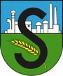 Schwarzheide coat of arms
