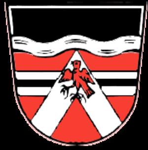 Aham - Image: Wappen von Aham