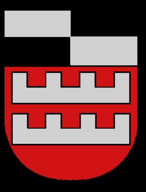 Burk, Bavaria - Image: Wappen von Burk
