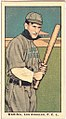 Waring, Los Angeles Team, baseball card portrait LCCN2008676997.jpg