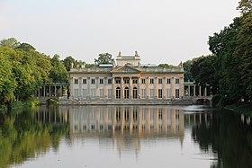 Palace On The Isle Wikipedia