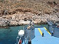 Waste collection from Loutro, southern Crete, 051020.jpg