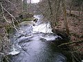 Waterfall River Kent - geograph.org.uk - 104948.jpg