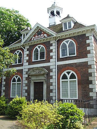 Elizabeth Fuller - Watford Free School