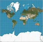 Web maps Mercator projection SW.jpg