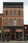 Webster Building