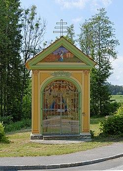 Wegkapelle 99395 bei A-8160 Mortantsch.jpg