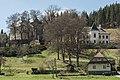 Weitensfeld Zweinitz altes und neues Schloss Thurnhof 11042016 3019.jpg