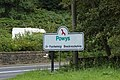 Welcome To Powys - geograph.org.uk - 944192.jpg