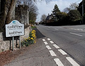 Welcome to Corntown (geograph 4243823).jpg