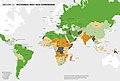 Welthunger-Index 2012 - Welthunger-Index nach Schweregrad.jpg