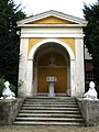 West Wycombe Park. Temple of Diana. Buckinghamshire-3791016587.jpg