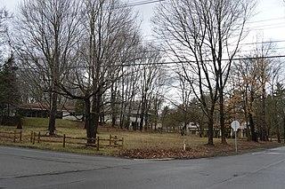 Bradford Woods, Pennsylvania Borough in Pennsylvania, United States