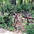 Wheel Rims, Konza Prairie, KA 2005 (6310214428).jpg