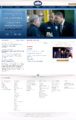 White House homepage late 2009-01-20 (2-Revitalizing).png