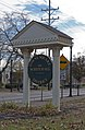 Whitehall Towne Square District Sign 1.jpg