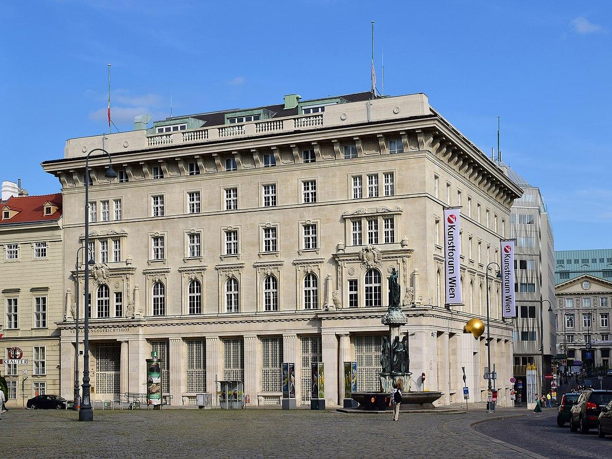 Grand Hotel Vienne