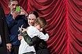 Wien-Premiere Die beste aller Welten 26 Verena Altenberger Jeremy Miliker.jpg