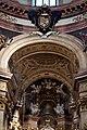 Wien - Peterskirche 1701-22 - View NE on Hochaltar by Antonio Galli-Bibiena.jpg