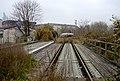 Wien Nord Strecke 12601 Brücke Kohlenhofstraße.JPG