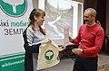 Wiki Loves Earth 2018 awards in Ukraine by Alina Vozna. Photo 14.jpg