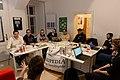 Wikidata Train the Trainers Wien 2018 Wikimedia Österreich 5.jpg