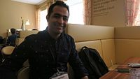 Wikimedia Hackathon 2017 IMG 4223 (33913539854).jpg