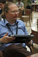 Wikimedia Hackathon 2017 IMG 4528 (33976891603).jpg
