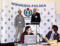 Wikimedia Polska Conference Warszawa 2010 PMM676a.JPG
