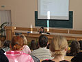 Wikipedia presentation at Uni Vinnytsya 02.jpg