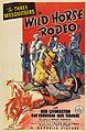 Wild Horse Rodeo 1937 Poster.jpg