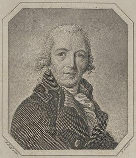 Gottlieb Wilhelm Becker