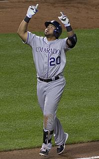 Wilin Rosario Dominican baseball player