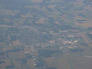 Willard, Ohio City in Ohio, United States