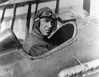 William C. Ocker American aviation pioneer