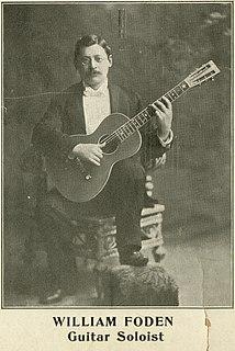 American composer and mandolinist
