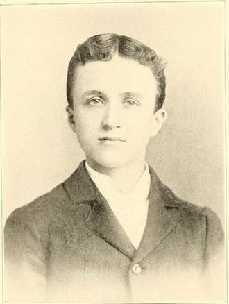 Daniel N. Morgan - William Judson Morgan