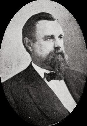 William R. Roberts - William R. Roberts