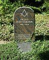 Wilmersdorfer Waldfriedhof Stahnsdorf - Grab Müffelman.jpg