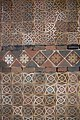 Winchester Cathedral Floor Tiles 2 (5696958915).jpg