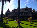 Winchester Mystery House exterior.JPG